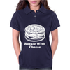 Royale With Cheese Womens Polo