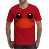 Rubber Duck Mens T-Shirt
