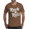 Ruck And Roll Mens T-Shirt