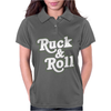 Ruck And Roll Womens Polo