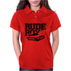 Rude Boy 1979 Ford Escort Men's Classic Car Womens Polo