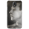 Rudolph Valentino sketch. Phone Case