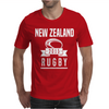 Rugby 2015 Nations Mens T-Shirt