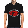 Rugby A Thugs Game Played By Gentleman Mens Polo