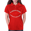 Rugby A Thugs Game Played By Gentleman Womens Polo