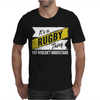 Rugby Thing Wouldn't Understand Mens T-Shirt