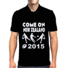Rugby World Cup 2015 Mens Polo