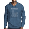 Rules For Dating My Son Mens Hoodie