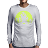 Run For It Mikey Mens Long Sleeve T-Shirt