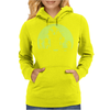 Run For It Mikey Womens Hoodie