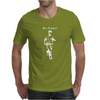 RUN FROSSEST Mens T-Shirt
