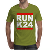 RUN K24 Mens T-Shirt