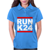 RUN K24 Womens Polo