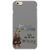 Runescape 1v1 me in the Wildy Phone Case