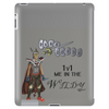 Runescape 1v1 me in the Wildy Tablet