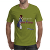 RuneScape Let's go to HouseParties Mens T-Shirt