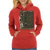 Runescape skill list all 99 Womens Hoodie