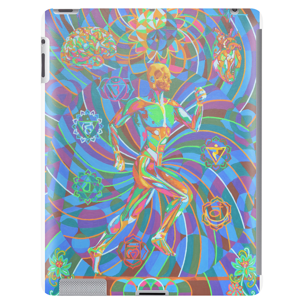 Running - 2015 Tablet (vertical)