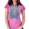 Running - 2015 Womens Fitted T-Shirt
