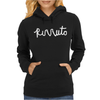 Rurruto Billy Madison Womens Hoodie
