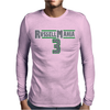 Rusellmania Mens Long Sleeve T-Shirt