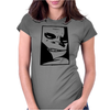 Russel Gorillaz Womens Fitted T-Shirt