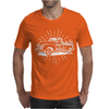 Rust or Bust Mens T-Shirt