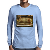 Rusty Dude!  Mens Long Sleeve T-Shirt