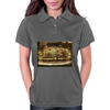 Rusty Dude!  Womens Polo