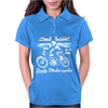 Rusty Motorcycles Womens Polo