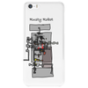 RustyRobot Phone Case