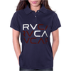 RVCA ANP Womens Polo