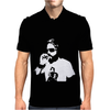 Ryan Dunn RIP jackass Mens Polo