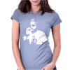 Ryan Dunn RIP jackass Womens Fitted T-Shirt