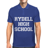 Rydell High School Mens Polo