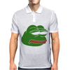 Sad Frog Mens Polo