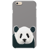 Sad Panda Phone Case