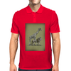 SAFARI HUMOUR Mens Polo