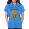 SAFARI HUMOUR Womens Polo