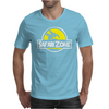Safari Zone Basebal Mens T-Shirt