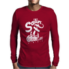 SAILING AWAY Mens Long Sleeve T-Shirt