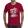 SAILING AWAY Mens T-Shirt