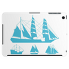 Sailing Boats Tablet