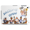 sailing crew Tablet (horizontal)
