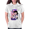 Sailor Chibi Moon and Saturn Womens Polo