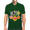 Sailor Soldiers Mens Polo