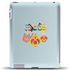 Sailor Soldiers Tablet (vertical)