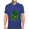 Saint Patrick's day Mens Polo