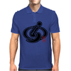 SAITAMA City Japanese Municipality Design Mens Polo