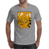 Saitama vs Goku Ultimate Mens T-Shirt